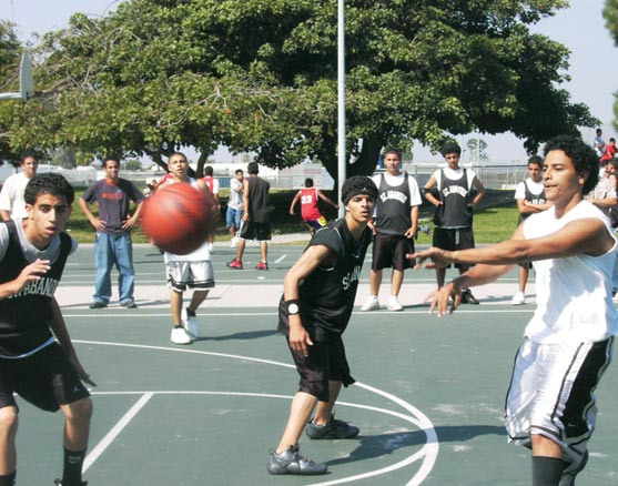 Youth Sports Ministry Coptic Orthodox Diocese Of Los Angeles