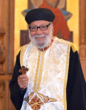Fr. Angelos Youssef