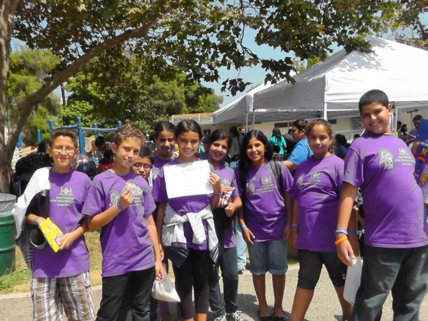 Mahragan Al Keraza 2012 Team