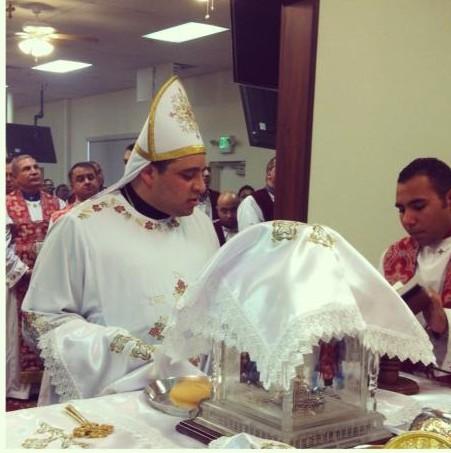 Father Michael Fanous