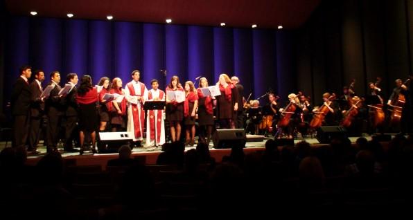 Coptic Choir