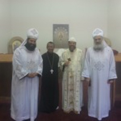Axios! Ordination of Deacon Macarius Paul