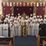 July 2016 Clergy Meeting